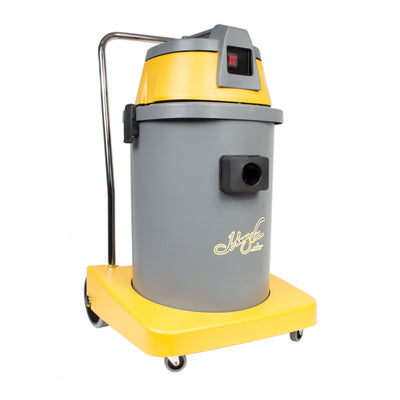 JV400 - Wet & Dry Commercial Vacuum - 10 Gal. 1200 W - Johnny Vac - Side View