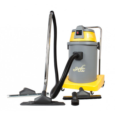 JV400 - Wet & Dry Commercial Vacuum - 10 Gal. 1200 W - Johnny Vac