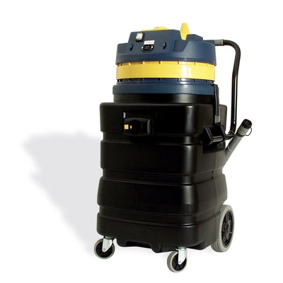JV403HD - Heavy Duty Wet & Dry Commercial Vacuum - 22.5 Gal. 1250 W - Johnny Vac