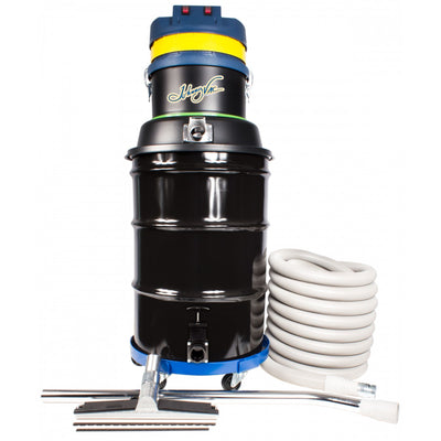 JV45G - Wet & Dry Vacuum - 45 Gal. 2 Motors - Johnny Vac