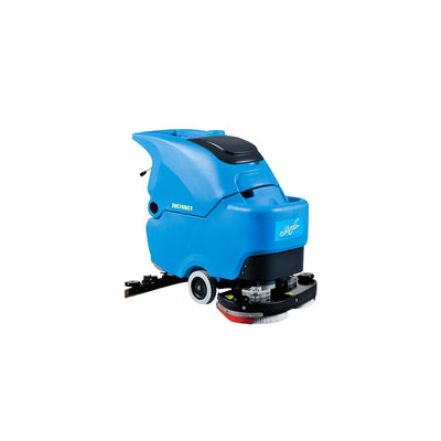"JVC70BCT - 28"" Autoscrubber With Traction"