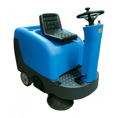 "Sweeper Battery Powered 40"" One Rider"