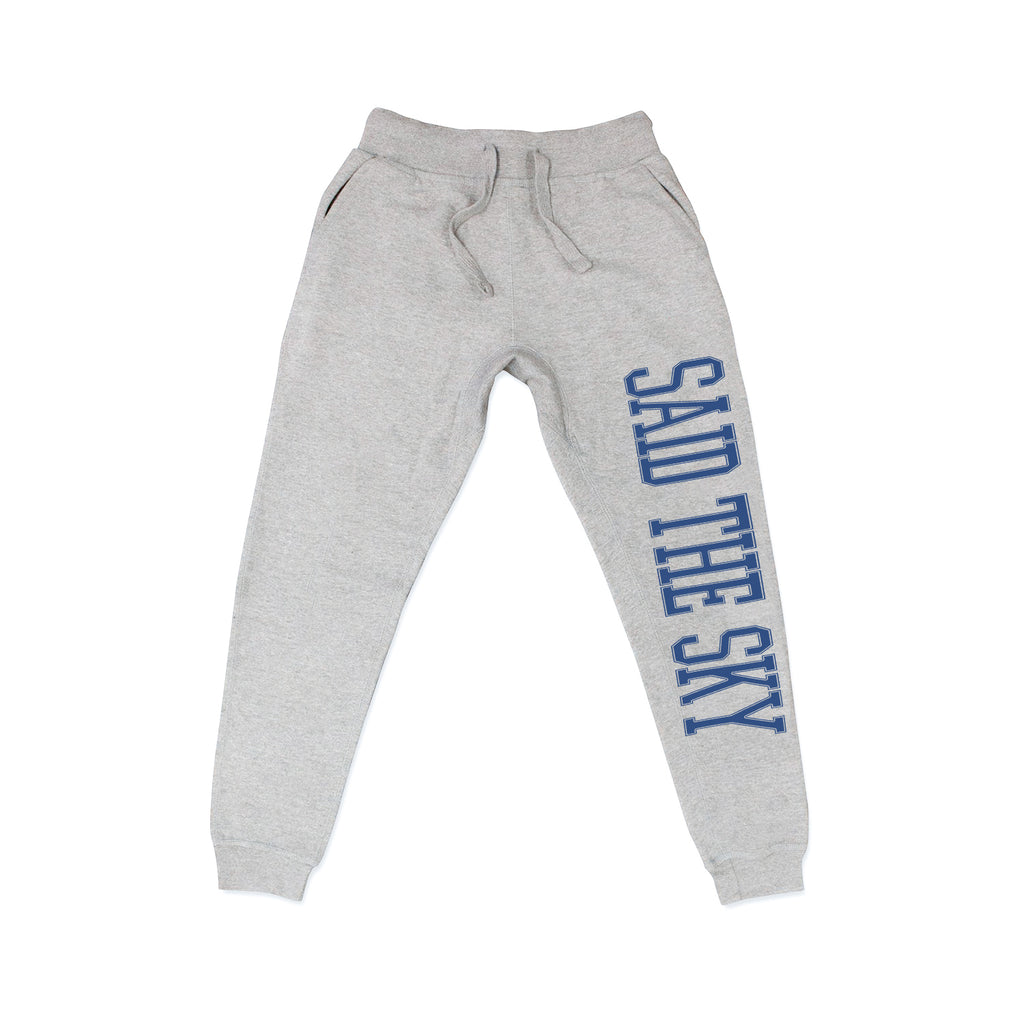 STS Collegiate Sweatpants / Heather Grey