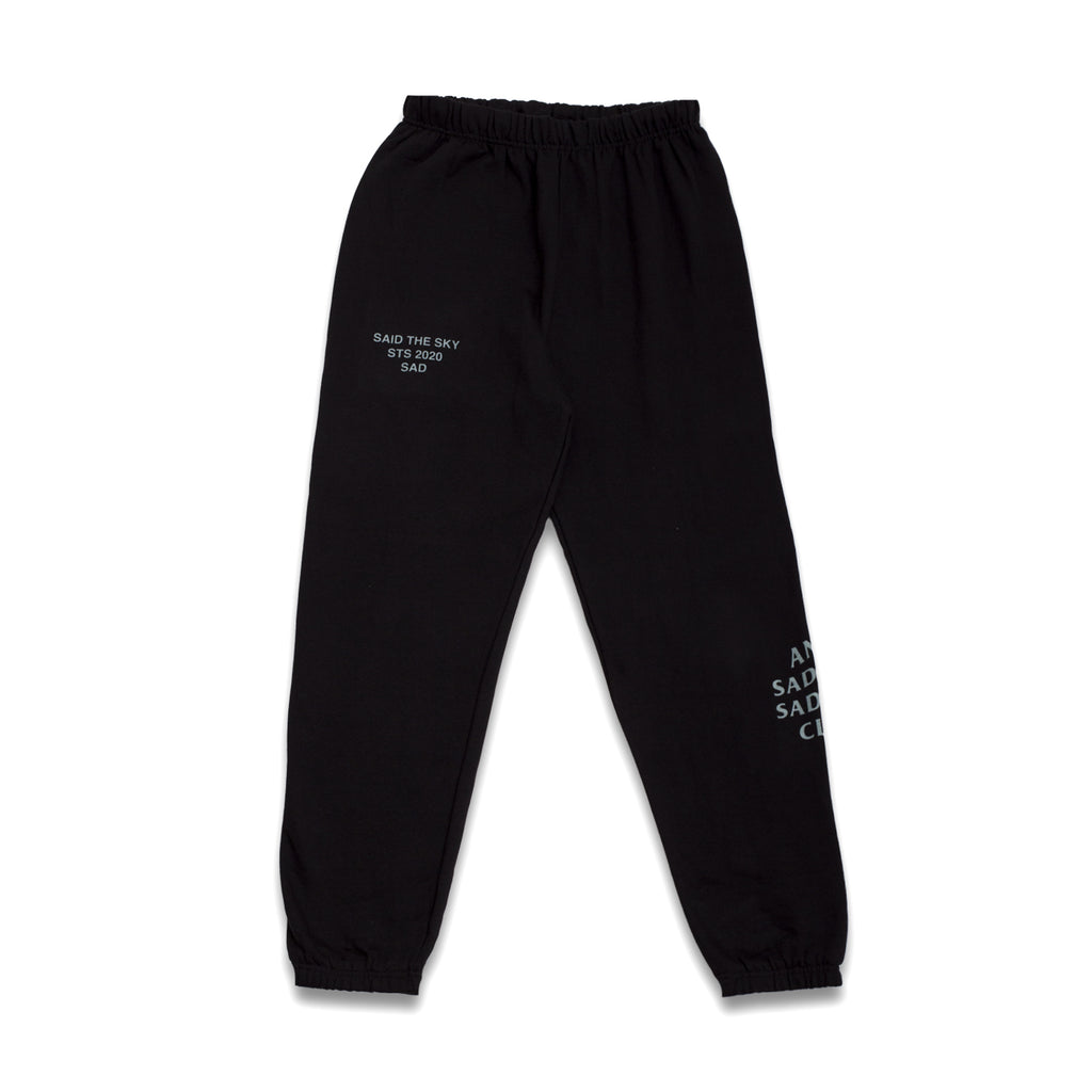 Anti Sadgirl Sweatpants