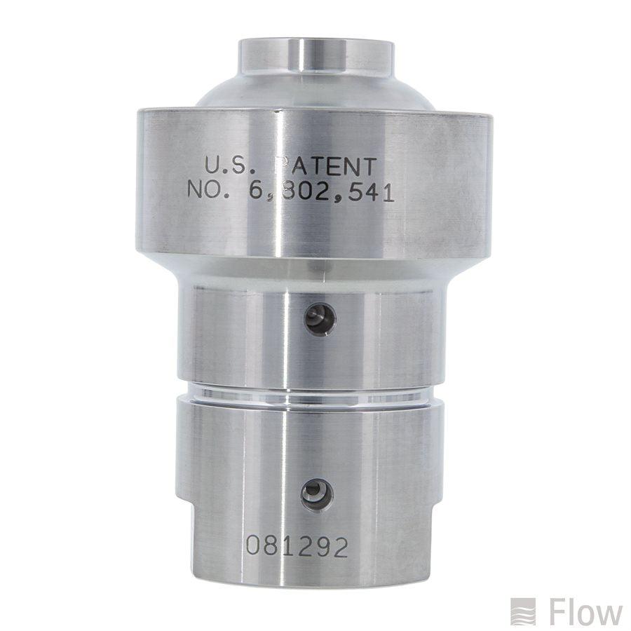 87K Intensifier Check Valve Body