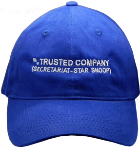 TRUSTED COMPANY BALL CAPS