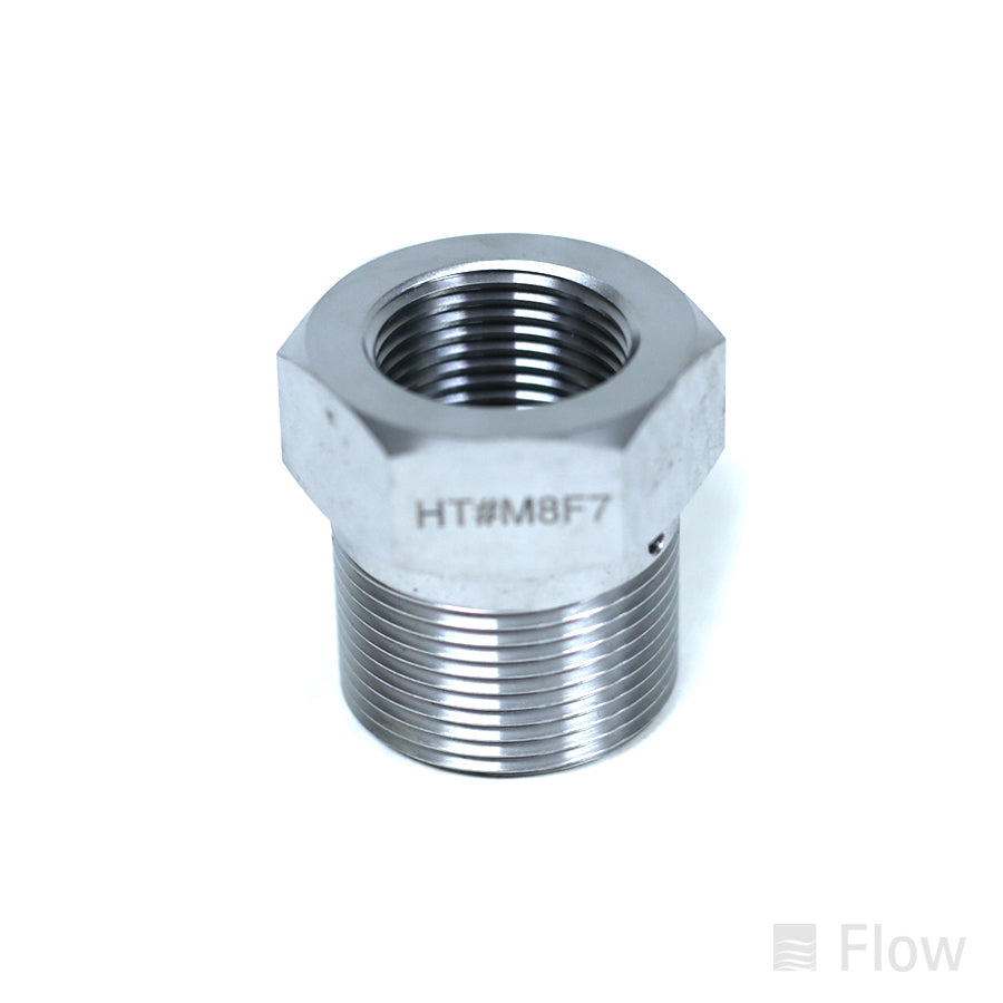 Manifold Adapter Nut