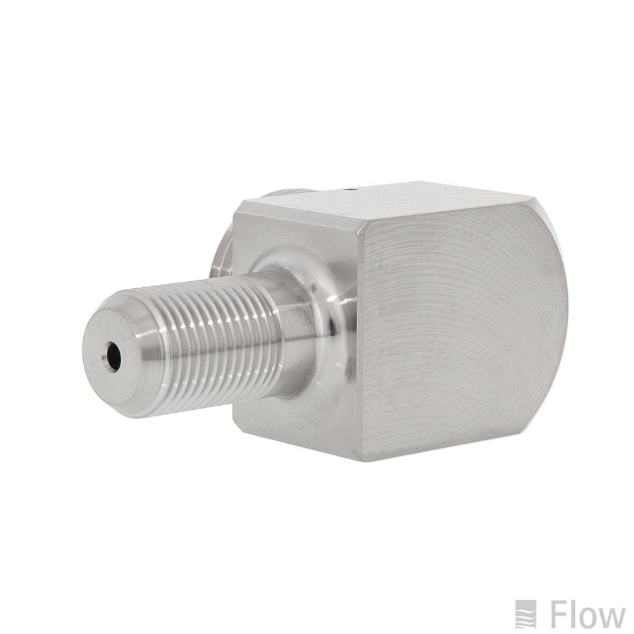 On/Off Valve Cutting Head Adapter 90 degree