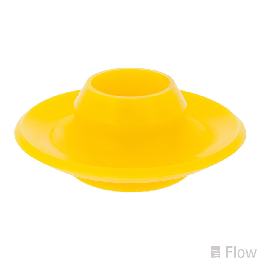 Dynamic XD Spray Shield Yellow