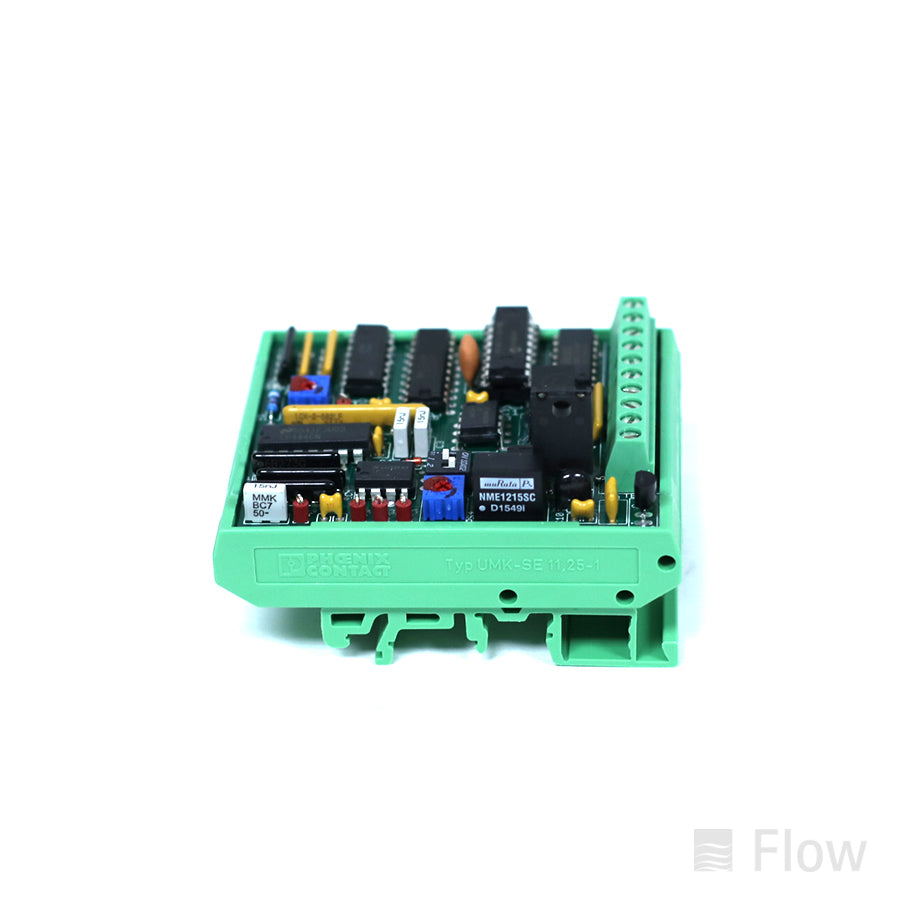 Flow Monitor Interface Circuit Board