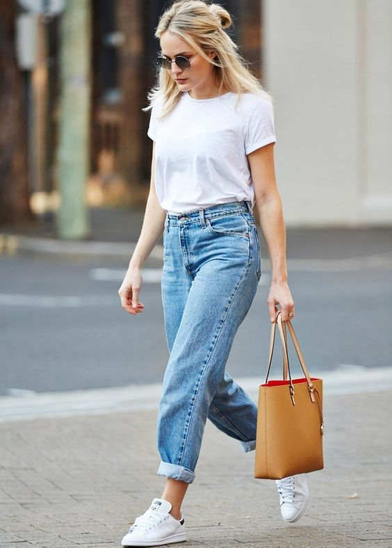She Is Rebel - Where does our personal style come from - jeans