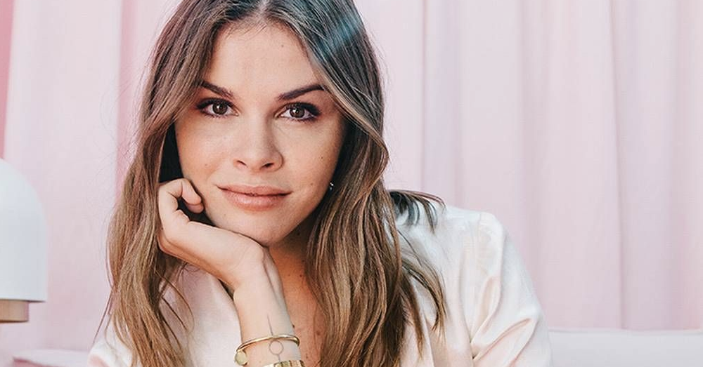She Is Rebel - PROFILE – Emily Weiss – Building Her Gloss Empire - Glossier CEO