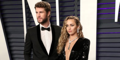 She Is Rebel - STYLE - Our Top 5 Favorite Looks From This Year's Oscars - Miley Cyrus
