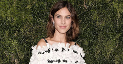 STYLE – Alexa Chung The Ultimate Fashion Muse