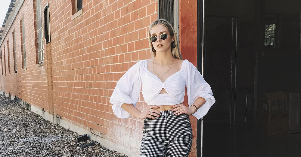 She Is Rebel - STYLE - Top 10 Hidden Gems To Discover On Instagram - Alexis Poulos