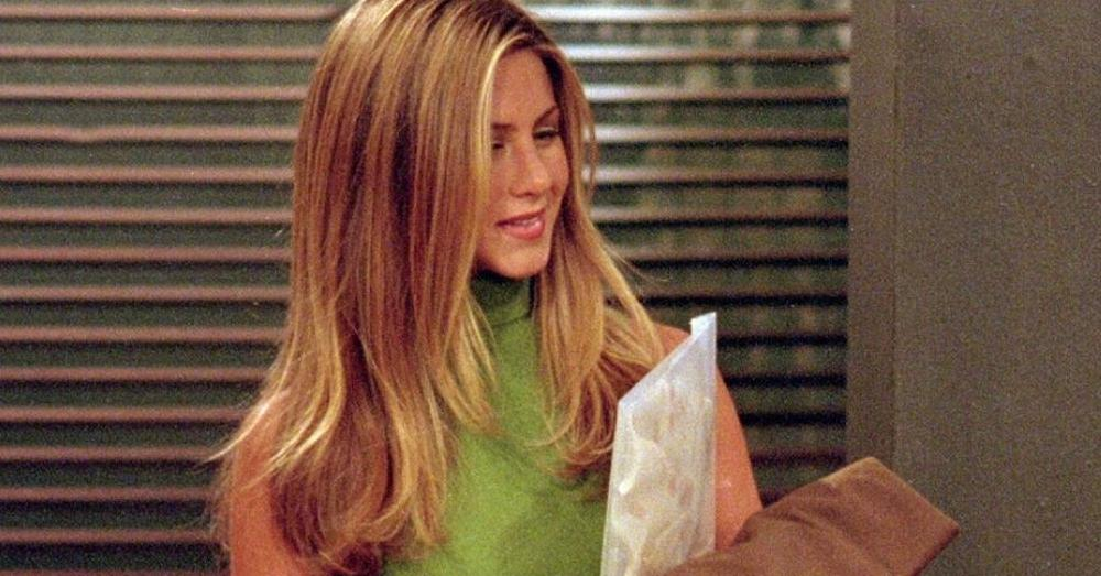 She Is Rebel - STYLE – Why Rachel Green is the 90s' Most Memorable Style Icon - Meaning Business