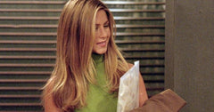 STYLE – Why Rachel Green is the 90s' Most Memorable Style Icon