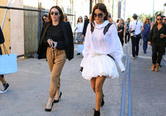 STYLE - Top 6 Fashion Editors' Style You Can't Miss Out On