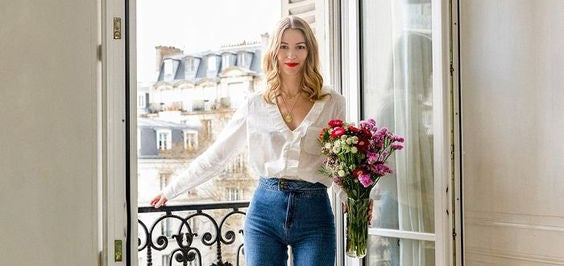Style - Fashion Inspiration? Instagram Is Out, Pinterest Is In - She Is Rebel