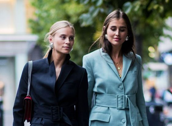 She Is Rebel - How To Be As Effortless As Our Scandinavian Cousins