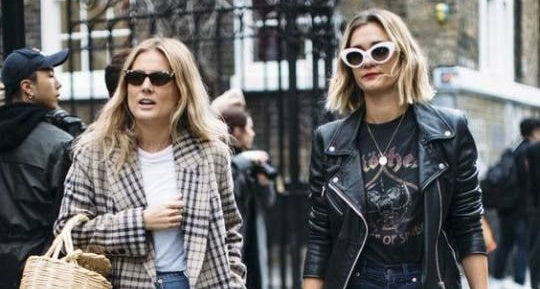 STYLE - How To Stop Buying Clothes You'll Never Wear - Outsmart The Trends