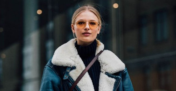 She Is Rebel - STYLE - 5 Fashion Resolutions To Set Yourself For 2019 - Style More, Spend Less