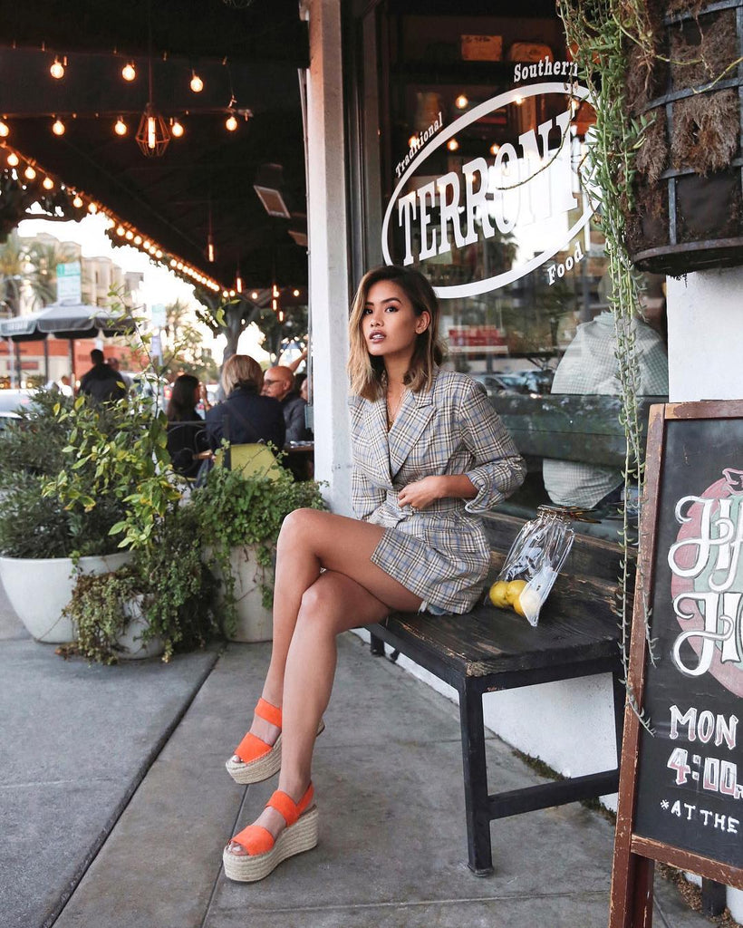 f3a82bc72107 She Is Rebel - 10 Show-Stopping Easy Outfits To Steal From Instagram -  Little