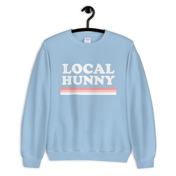 Local Hunny Sweatshirt