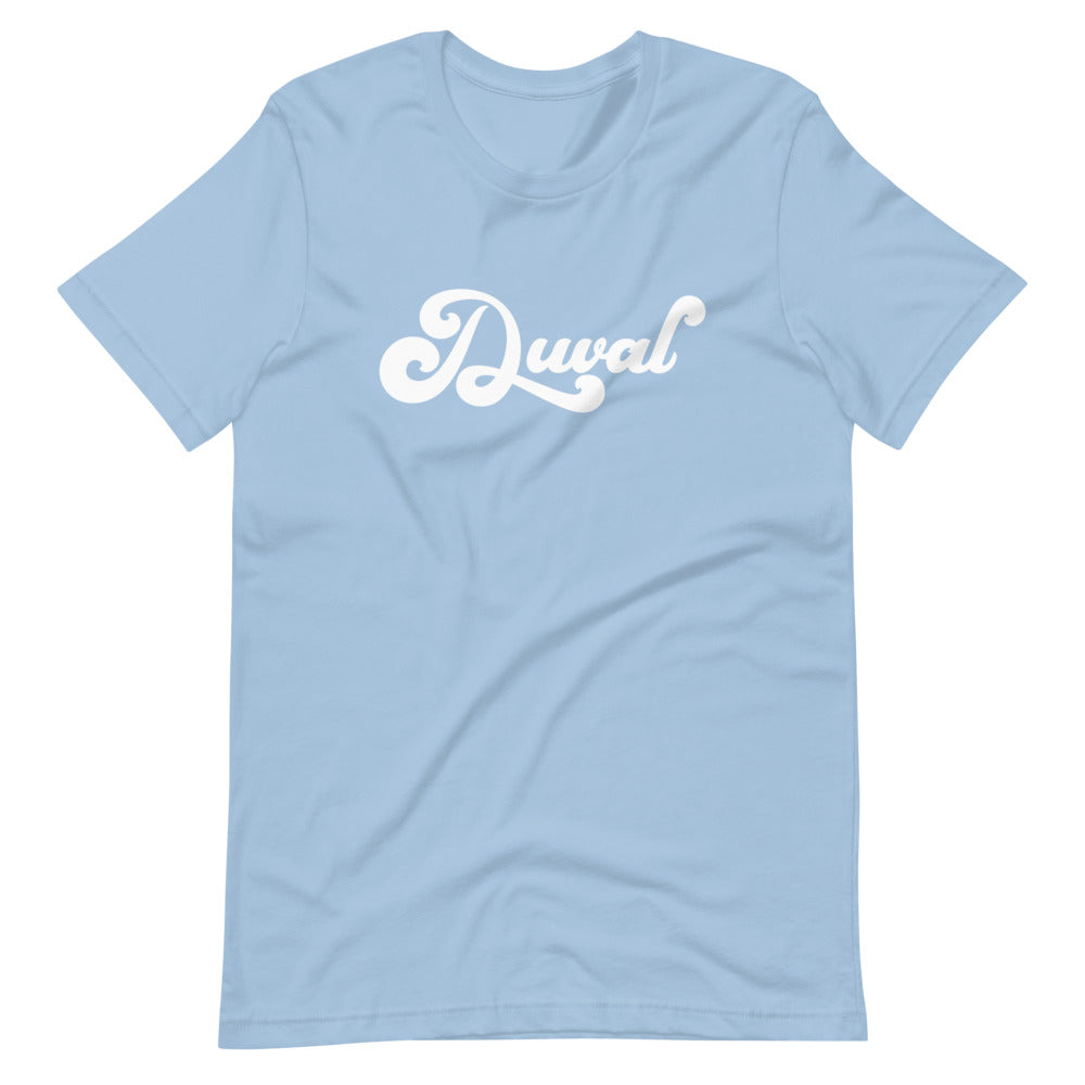 Duval County Jacksonville Tee