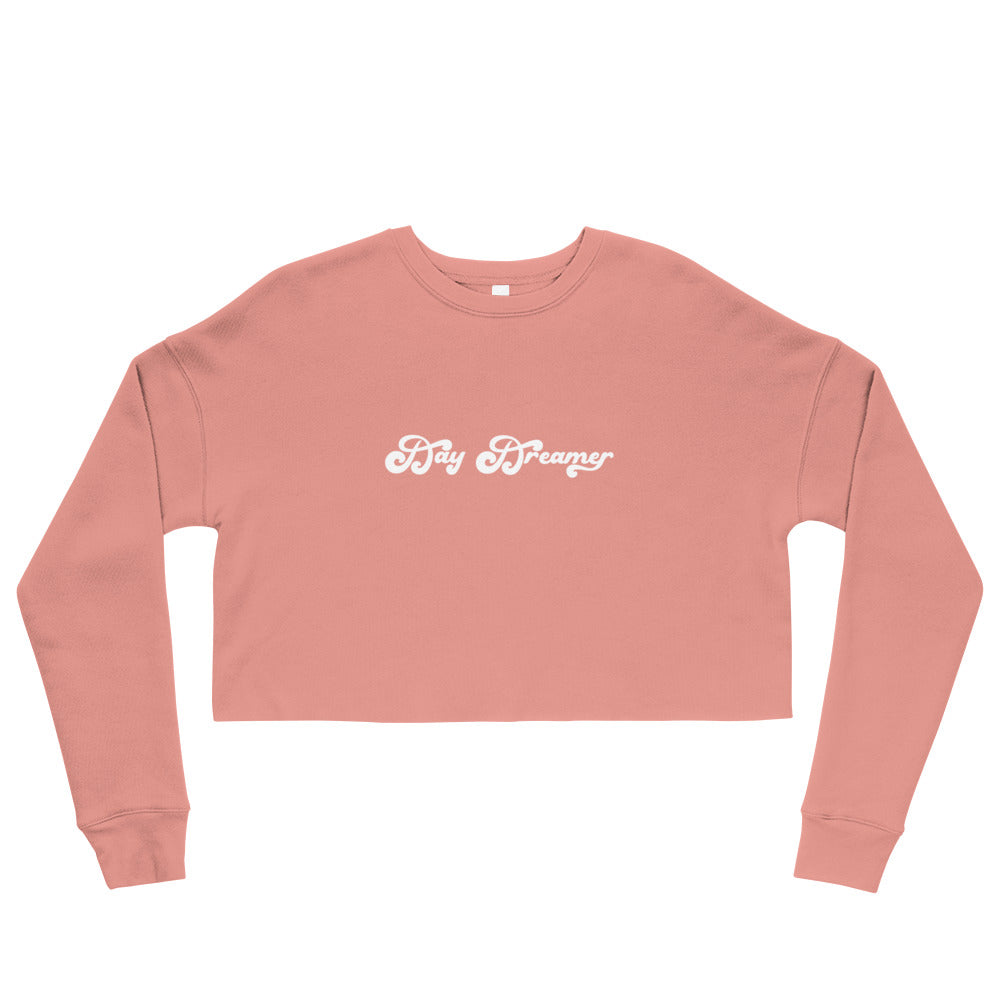 Day Dreamer Crop Sweater