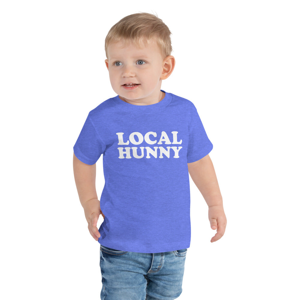 Local Hunny Toddler Tee