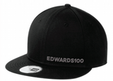 Edwards 100 Snapback - NEW ERA