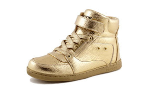 DEZZYS GOLD BLOUNT BOOT