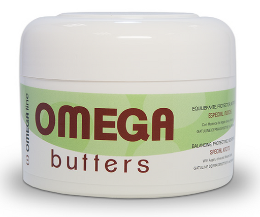 Omega Butters