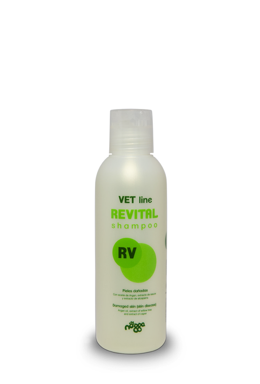 Revital RV shampoo