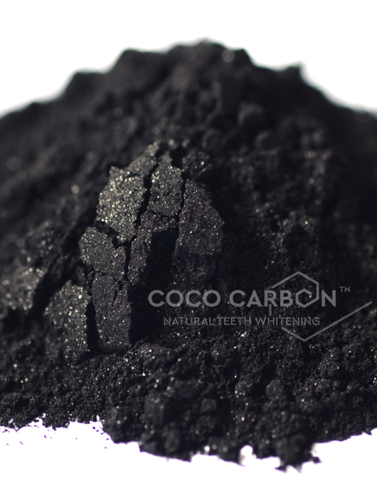 activated charcoal carbon coco