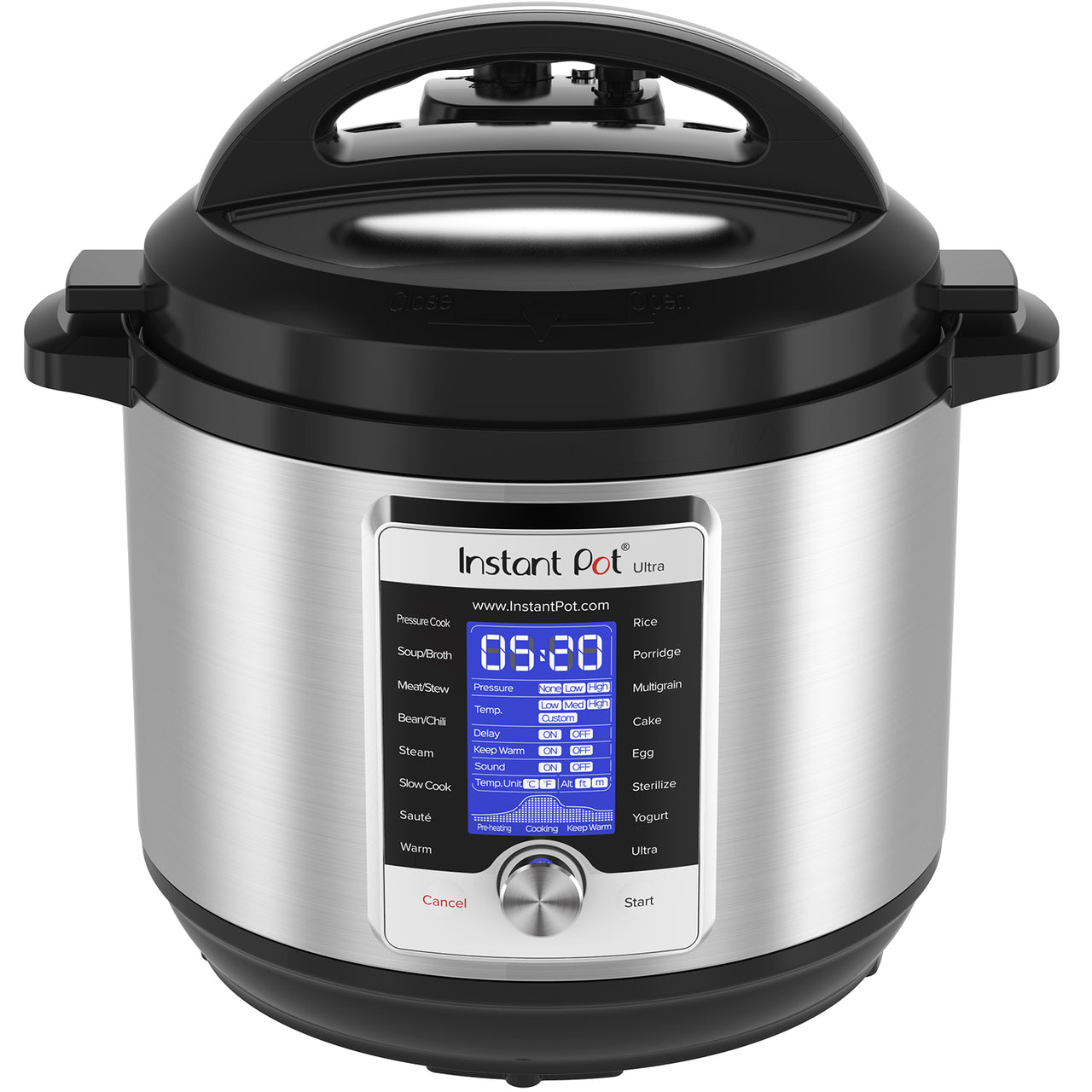 Ultra 10-in-1 (8 Quart)