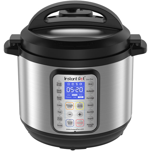 Duo Plus 9-in-1 (8 Quart)