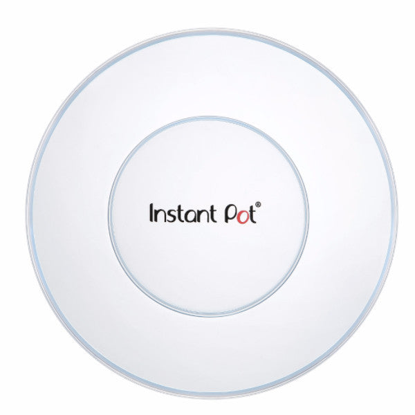 Instant Pot Accessory - Silicone Lid 5 & 6 Quart