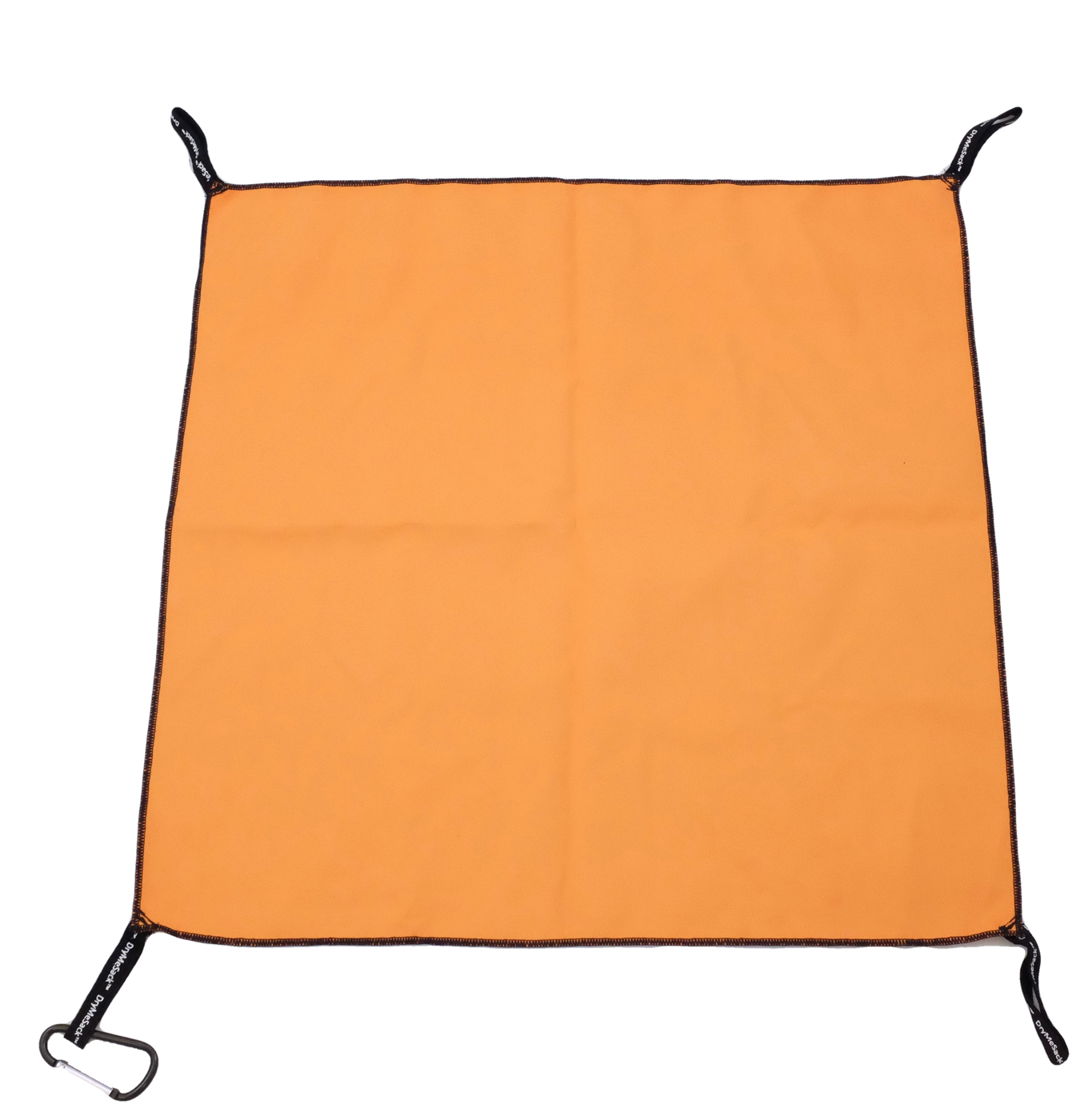 DryMeSack Hiking Towel