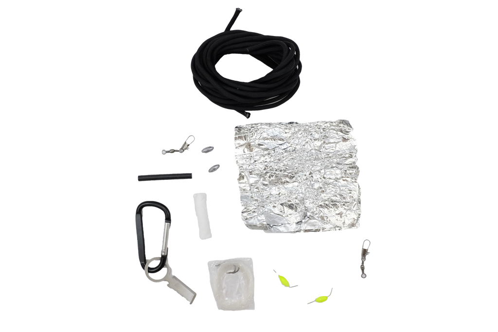 Avventura Outdoors Survival Kit
