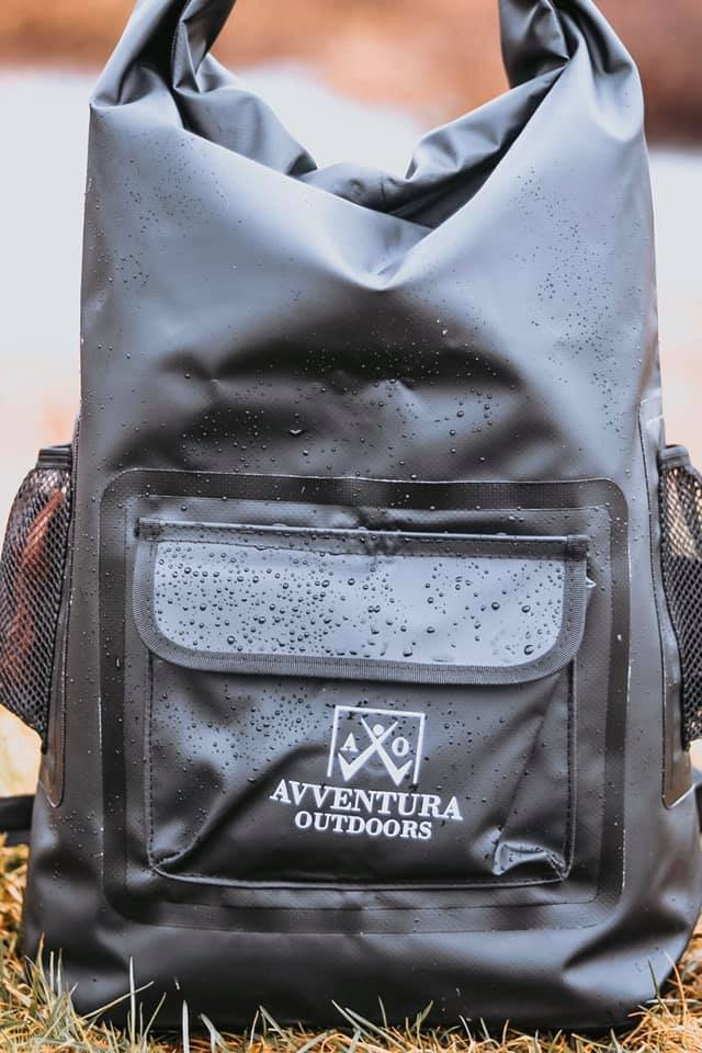 Avventura Outdoors Dry Bag Backpack