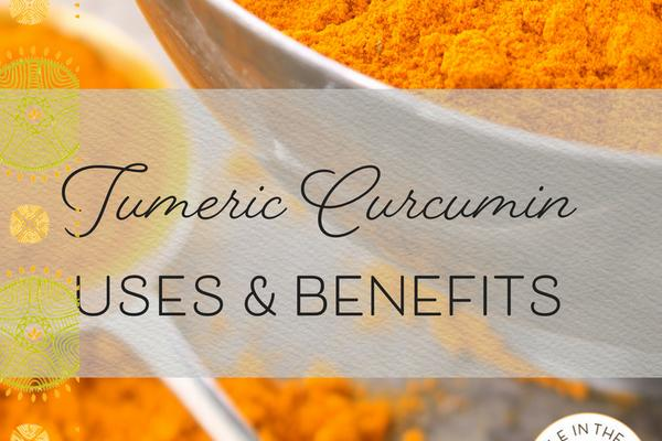 5 ways to use Turmeric