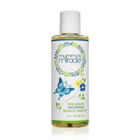 Moringa Stretch Mark Oil