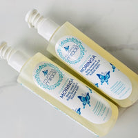 FRAGRANCE-FREE --NEW! Mummy's Miracle Moringa Baby Wash and Shampoo