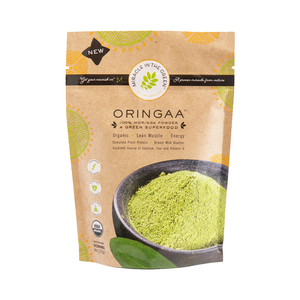 All Natural Moringa Powder