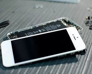 Screen repair iPhone Repair information Follow Us How Not to Flush Your Phone, and Wallet Down the Toilet
