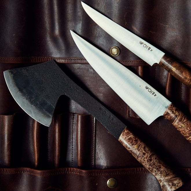 Sportsman's Knife Collection