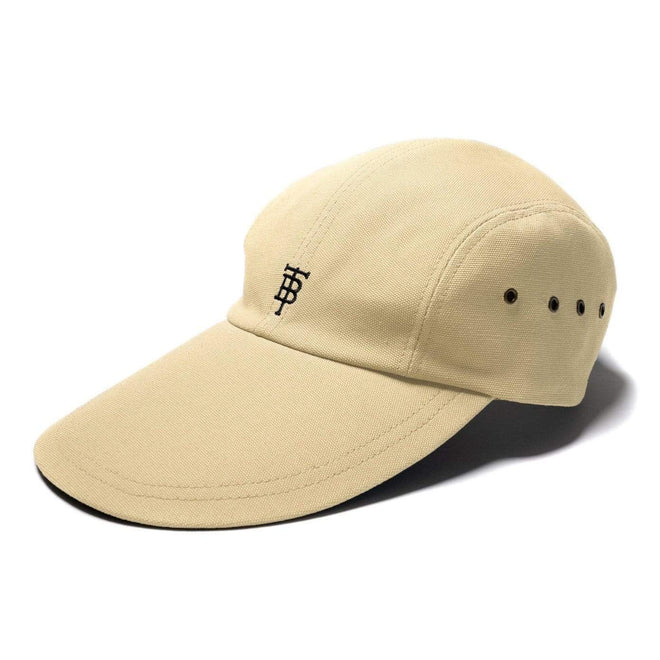 Tom Beckbe Hats Khaki Jimbo Hat