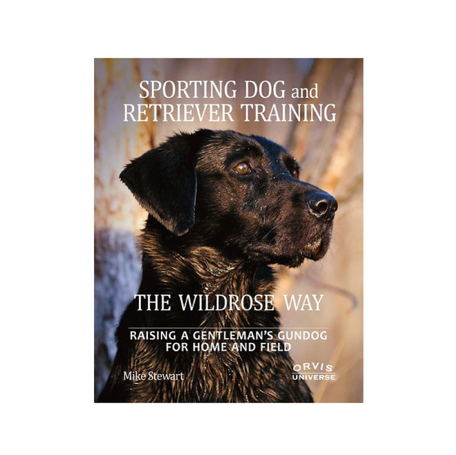 Tom Beckbe Books One Size Sporting Dog and Retriever Training: The Wildrose Way